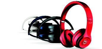 Test: Beats Solo2, Kopfhörer