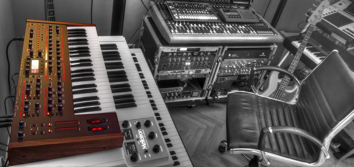 DSI Pro 2 Studio