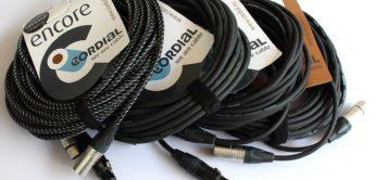 Special: Cordial, XLR-Mikrofonkabel
