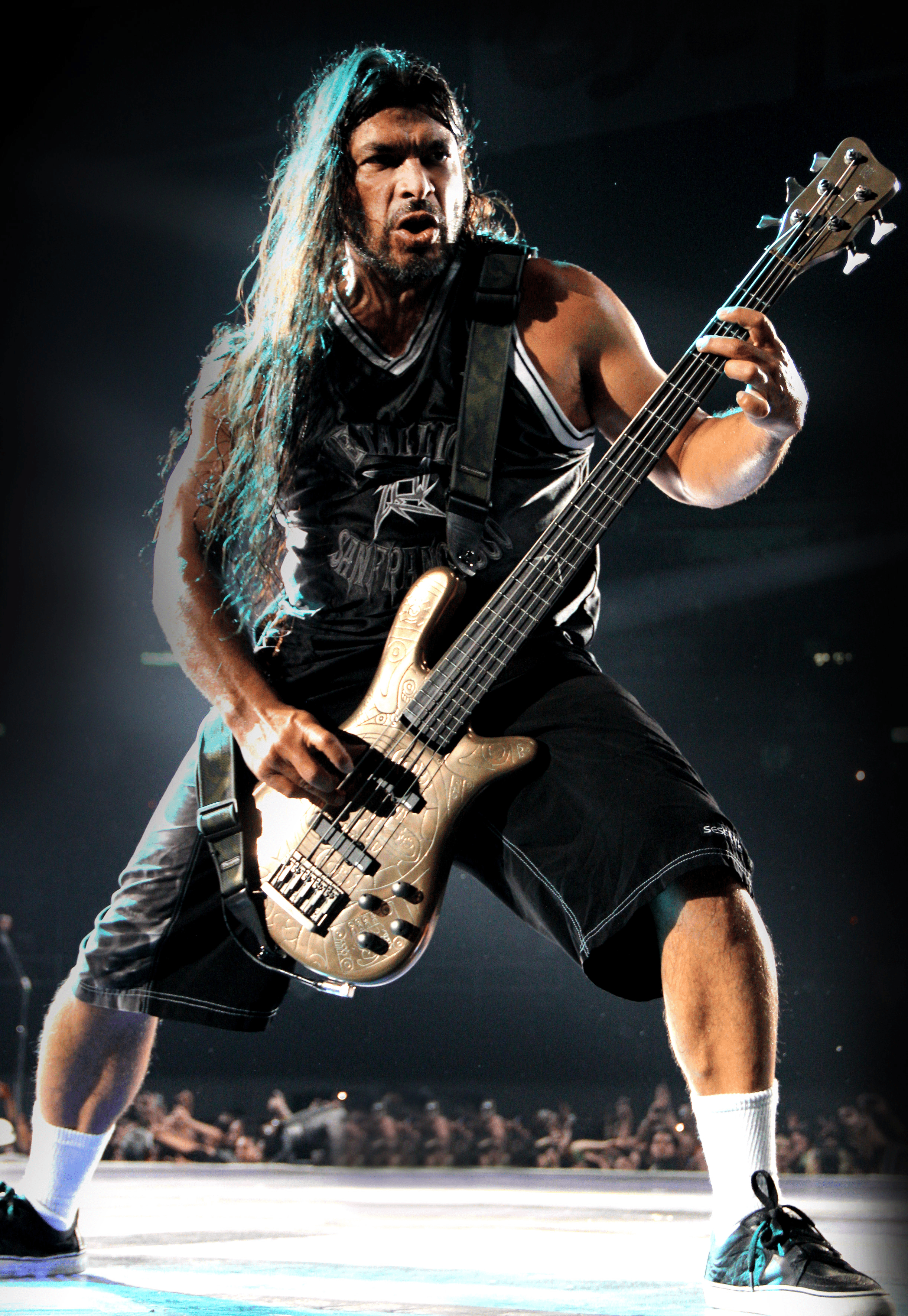 The gallery for --> Robert Trujillo Wallpaper