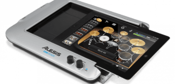 Test: Alesis DM Dock – Drum Interface fürs iPad