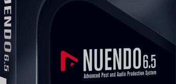 Test: Steinberg Nuendo 6.5, Digitale Audio Workstation