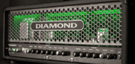 Diamond Phantom - Side 1
