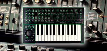 Test: Roland AIRA System-1, Plug-Out Synthesizer