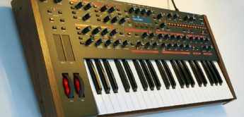 Test: Dave Smith Instruments Pro 2, Synthesizer