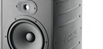 Test: Focal Alpha 65, Alpha 80, Studiomonitore