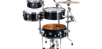 Test: Tama Silverstar Cocktail Jam Kit