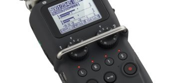 Test: Zoom H5, Mobiler Recorder und Audiointerface