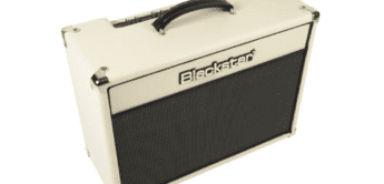 Test: Blackstar HT-5TH, Gitarrenverstärker