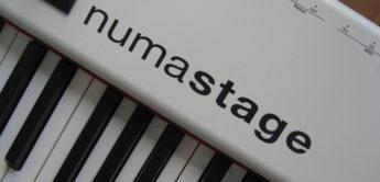 Test: Studiologic Numa Stage, Stagepiano