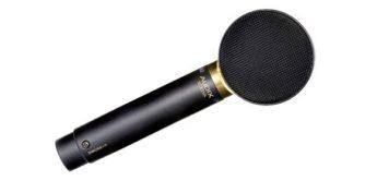 Test: Audix SCX25A, Studio Kondensator Mikrophon