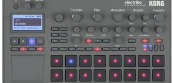 Top News: Korg Electribe & Korg Electribe Sampler, Grooveboxen