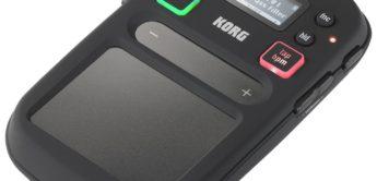 Top News: Korg mini Kaoss Pad 2S, Effektgerät mit Sampler