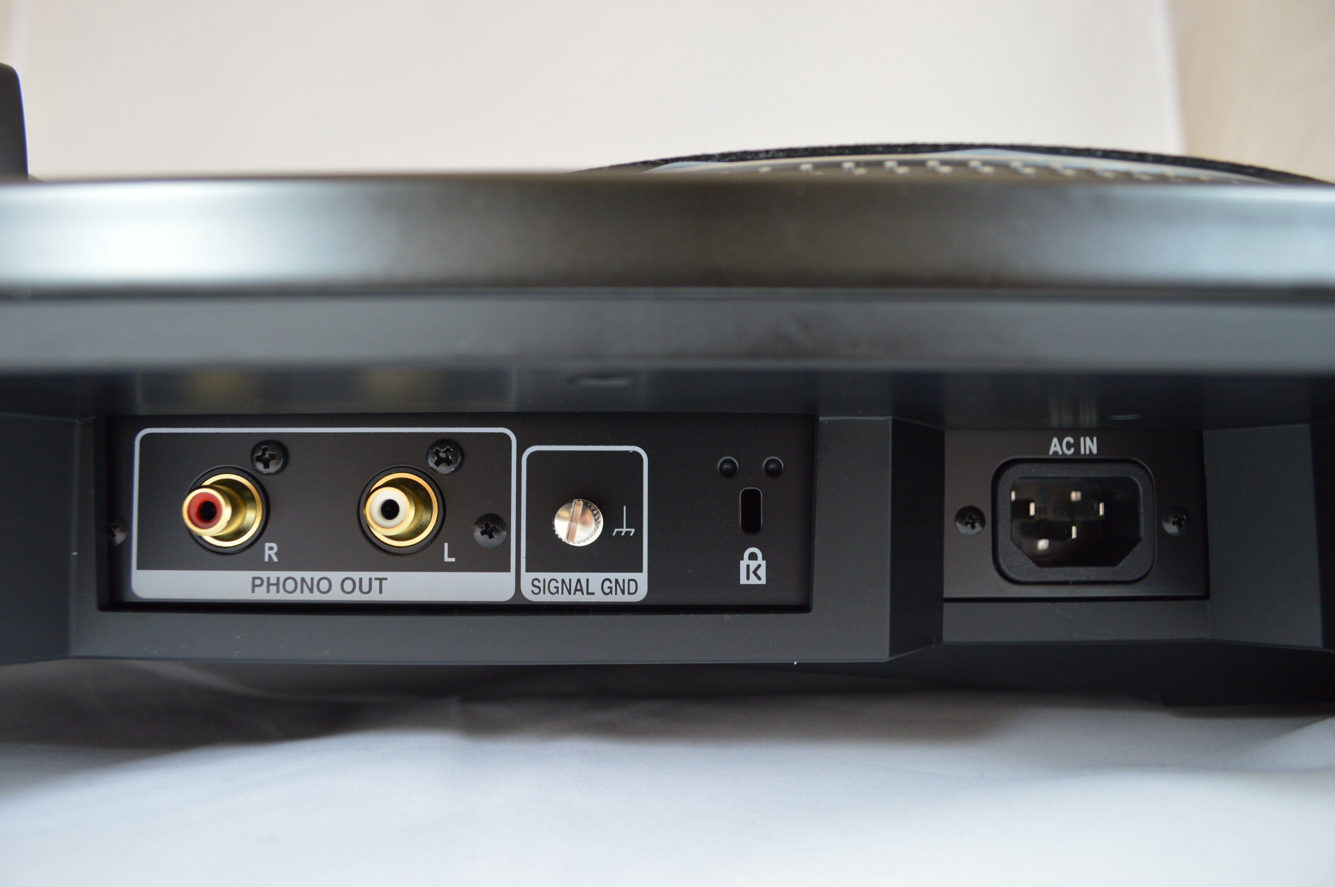 Test: Pioneer PLX-1000, DJ-Plattenspieler - Seite 5 von 7 - AMAZONA.de