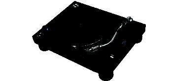 Test: Pioneer PLX-1000, DJ-Plattenspieler
