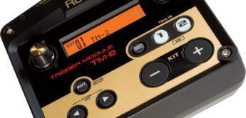 Test: Roland TM-2 Trigger Module