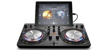 Test: Pioneer DDJ-WeGO3, DJ-Controller