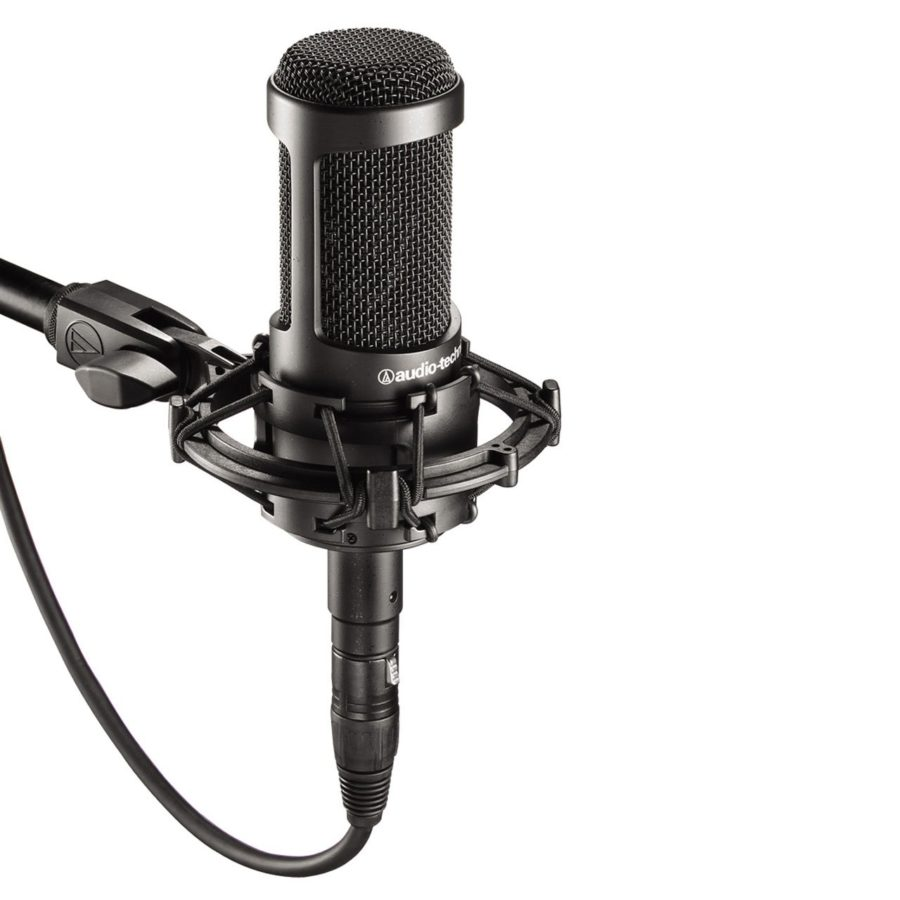 Das Audio-Technica AT 2035