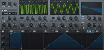Test: Xfer Records Serum, Wavetable Synthesizer