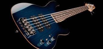 Test: G&L L-2500 BB, E-Bass