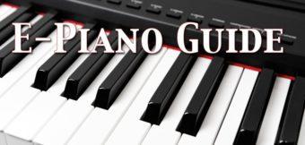 E-Piano Guide