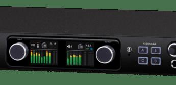 Top News: Apogee Ensemble Thunderbolt 2, Audiointerface