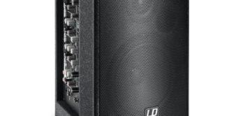 Test: LD Systems STINGER MIX 6 A G2, Mini-PA