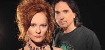 Interview: Klaus P. Rausch und Kathrin Elfman