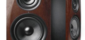 Test: M-Audio M3-8, Nahfeld Monitor