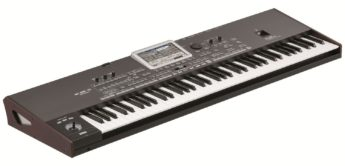Test: Korg Pa3X LE, Entertainer Keyboard