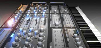 Test: Tone2 Electra2 Version 2.6, VST-Synthesizer