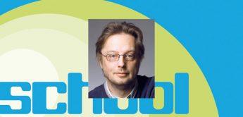 Interview: Gerald Dellmann, Initiator SchoolJam e.V.