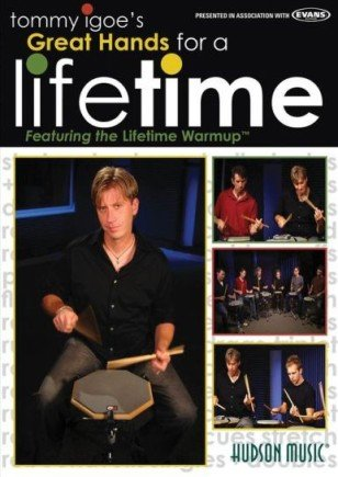 hudson_music_tommy_igoe_great_hands_for_a_lifetime_drum_dvd
