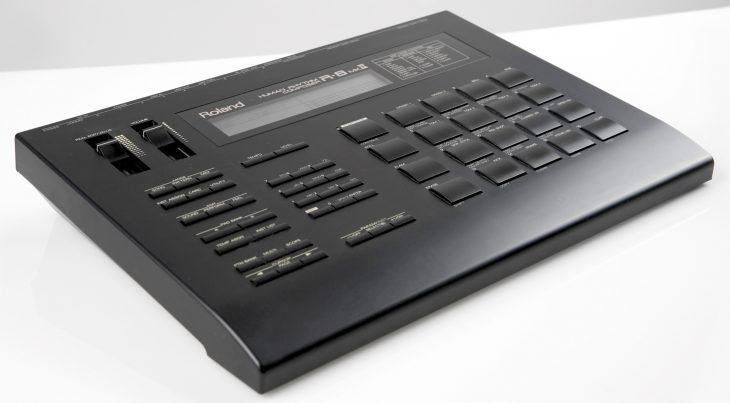 Roland R-8 MK2 Drumcomputer