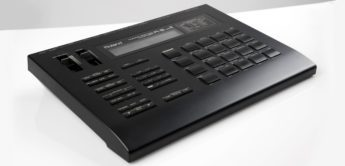 Black Box: Roland R-8, R-8MKII, R-5 Drumcomputer