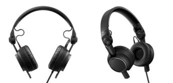 Test: Pioneer HDJ-C70, DJ-Kopfhörer