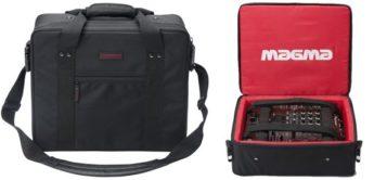 Test: Magma DIGI CDJ/Mixer-Bag, DJ-Bag