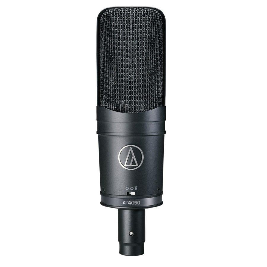 Das Audio-Technica AT4050sm