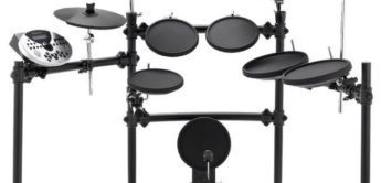 Test: Millenium MPS600 Professional E-Drum Set