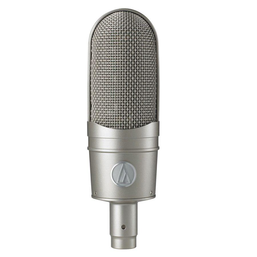 Das Audio-Technica AT4080