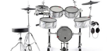 Test: Millenium Transformer Bundle E-Drumset
