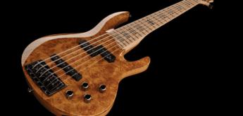 Test: ESP LTD RB-1006 BM HN, E-Bass