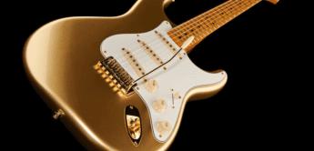 Test: Fender SQ 60th Anni Classic Vibe Strat, E-Gitarre