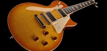 Test: FGN Neo Classic LS10 LD, E-Gitarre