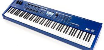 Test: Physis Piano K4 Ex, K5, Masterkeyboard
