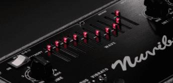 Test: Korg Nuvibe, Effektgerät für Gitarre