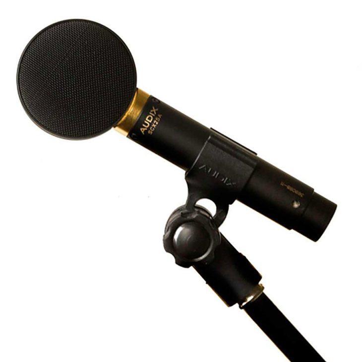 audix scx 25a