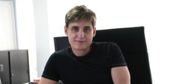 Interview: Uli Behringer zu seinem Synthesizer-Plänen