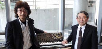 Interview: Die Korg MS20-Entwickler Fumio Mieda und Hiroaki Nishijima