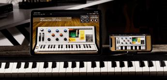 Korg Module 4 unterstützt AUv3 und bekommt den Synthesizer Hybrid